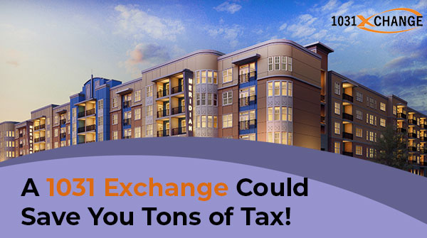 1031 exchange 2020