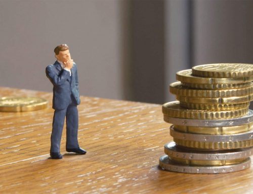 Investment Strategies That Can Pull You Out Of This Economic Crisis