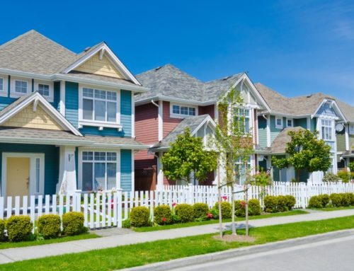 Why selling out your old investment property may not be the wisest decision?